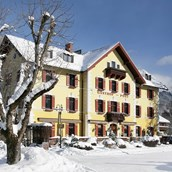 Restaurant - Hotel-Gasthof Post