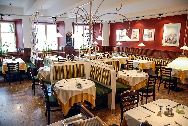 Ristorante Pizzeria Toscana | Restaurant in Tamsweg