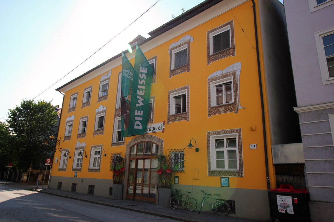 Die Weisse Salzburg