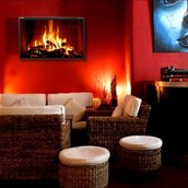 Restaurant - Chill Out - Lounge