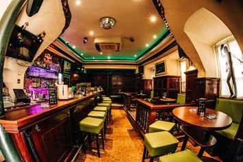 Restaurant: Bar - Daimlers Bar & Late-Night-Grill