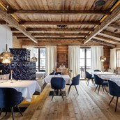 Restaurant - Severin's - The Alpine Retreat