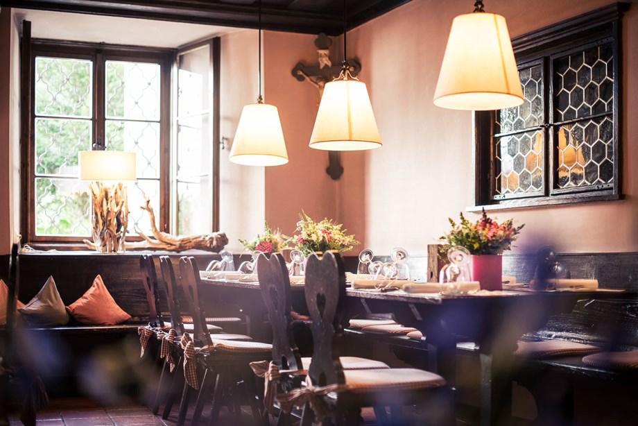 Restaurant St. Peter Stiftskulinarium, Salzburg   Restaurant in Salzburg