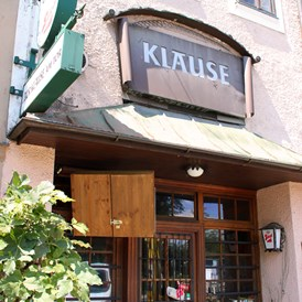 Restaurant: Zur Klause am Tor
