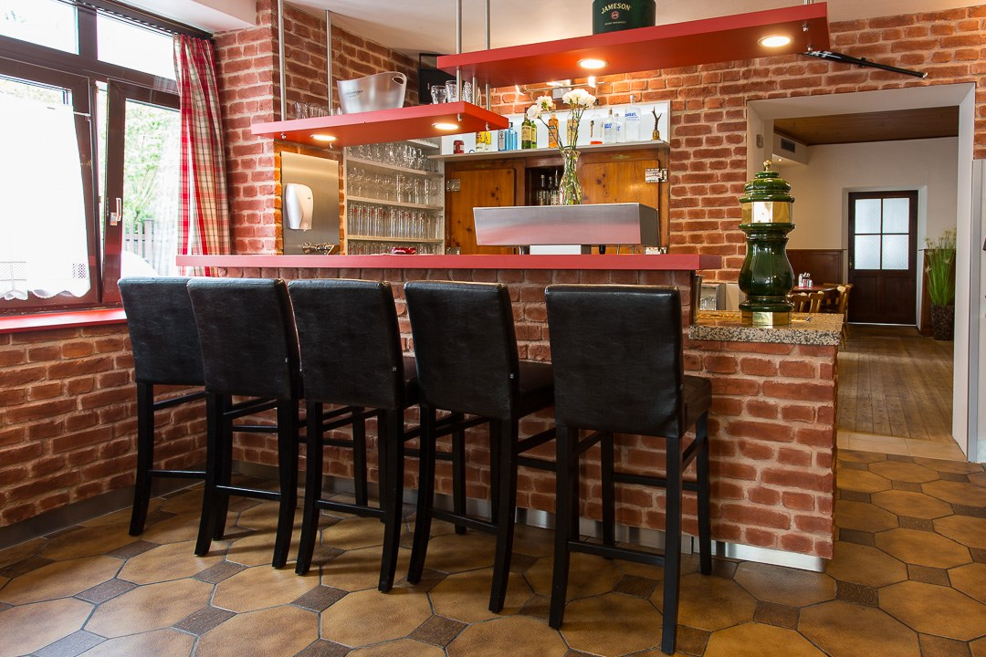 Restaurant: Bar - Gasthof Wastlwirt