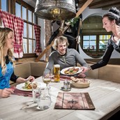 Restaurant - Tirolerstube Sölden