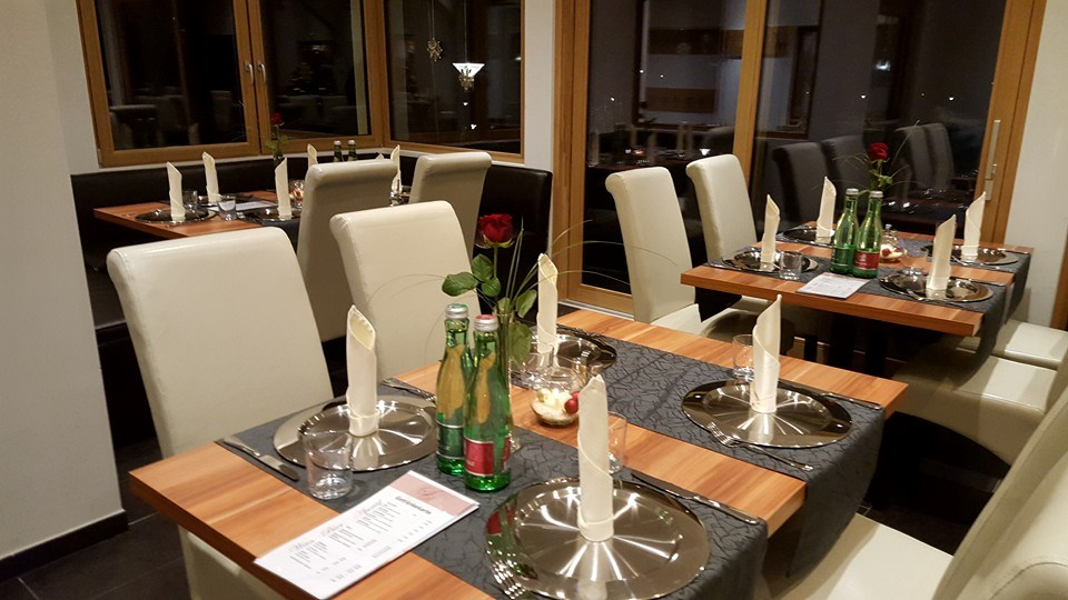 Restaurant: Seerestaurant Ried Wintergarten - Seerestaurant Ried